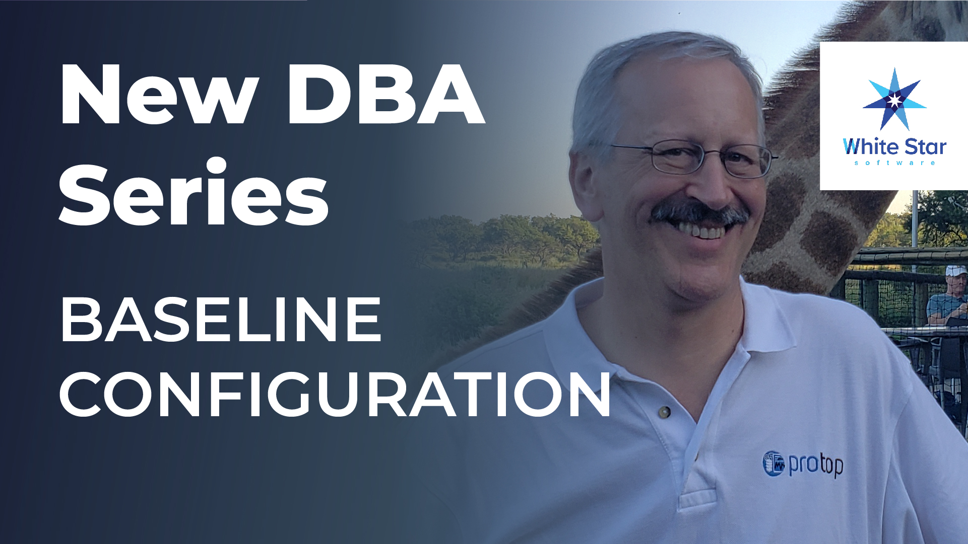 New DBA Series
